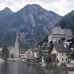 Instagramkuvissa idyllinen Hallstatt paljastui nin kesaikaan kunnon turistirysksi kiinalainen turistihellip