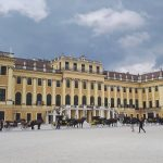 Wieniss iskee helposti palatsiyliannostus  palaceoverdose vienna wien austria palacehellip