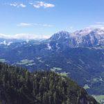Blogissa nyt vuorimaisemia Eisriesenweltin jluolalta! moreontheblog austria eisriesenwelt travel mountainshellip
