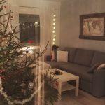 Christmas holiday is here!  Huomenna en kokeiden korjaus jahellip