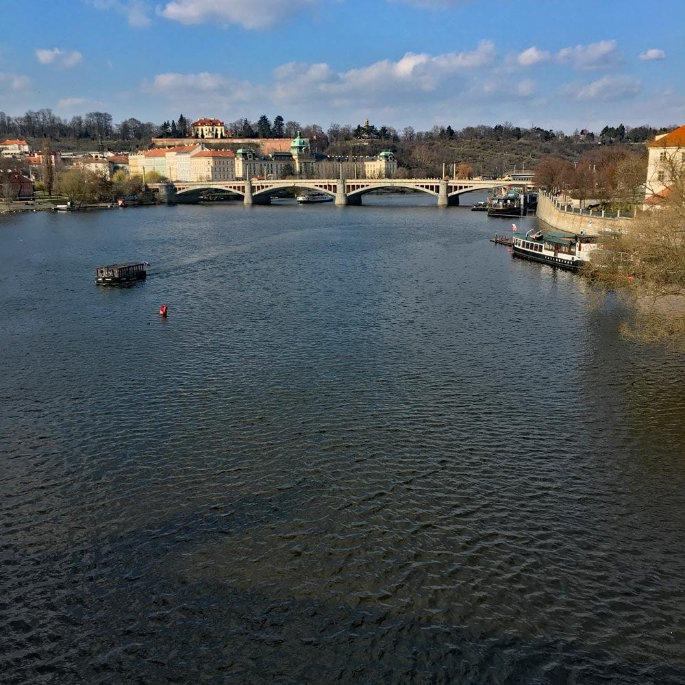 Vltava-joki