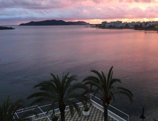 Figueretas, Ibiza