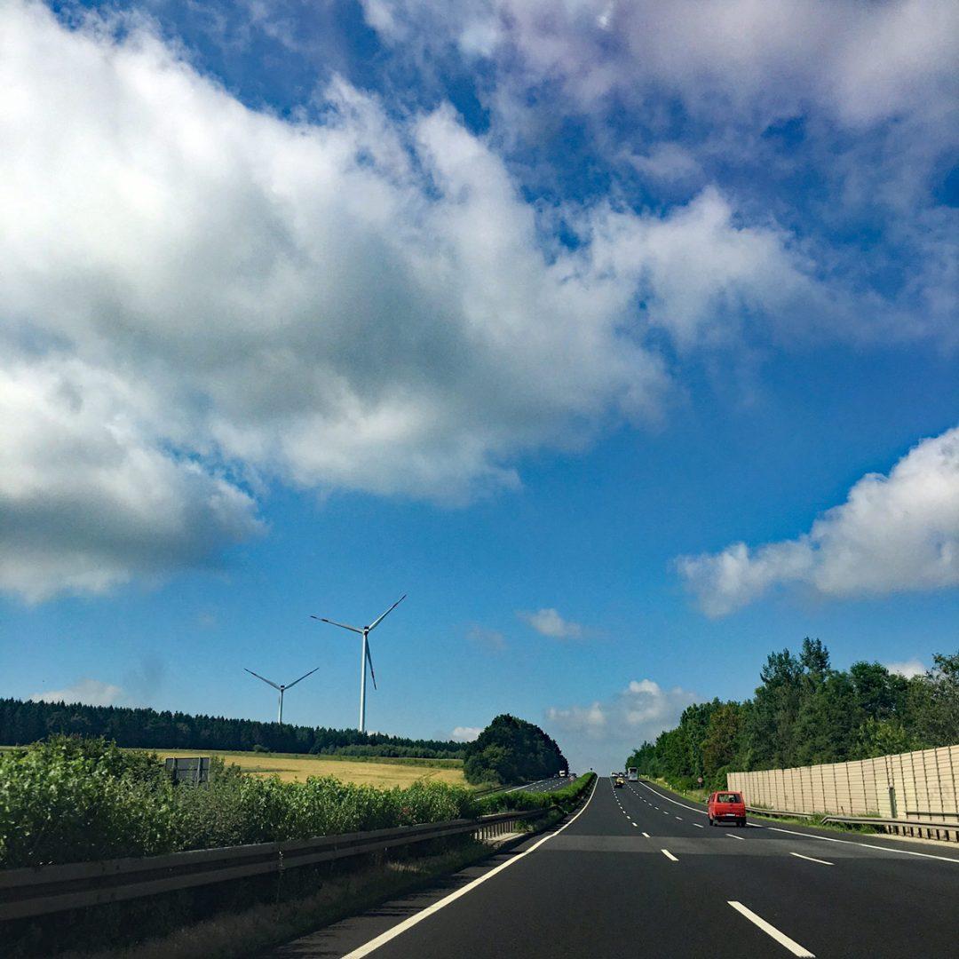 Autobahn A5