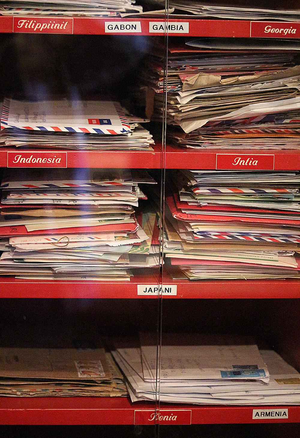 Joulupukin postitoimisto