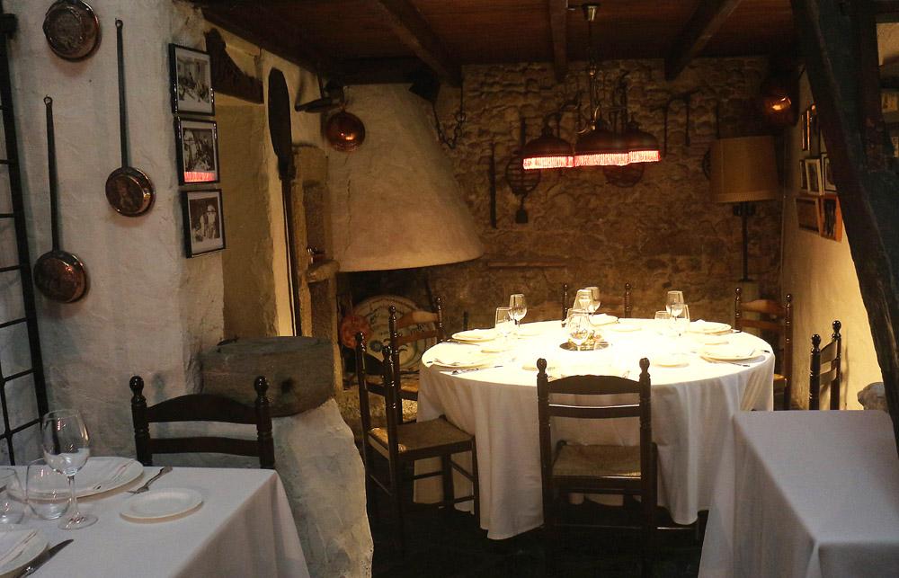 Duran restaurant