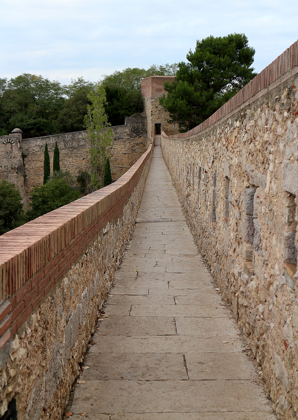 Girona kaupunginmuuri