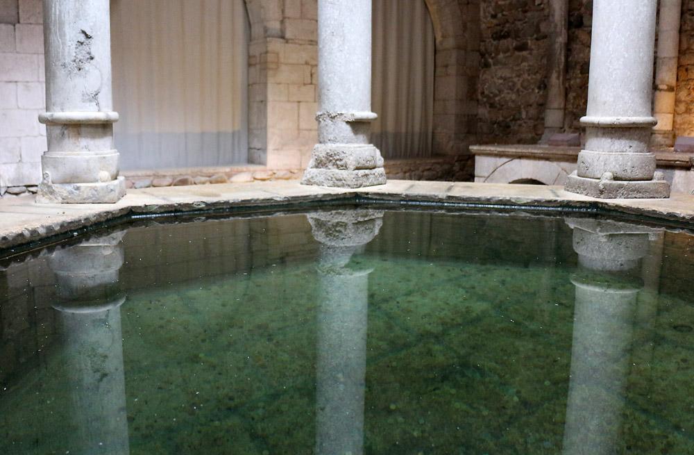 Girona kylpylä