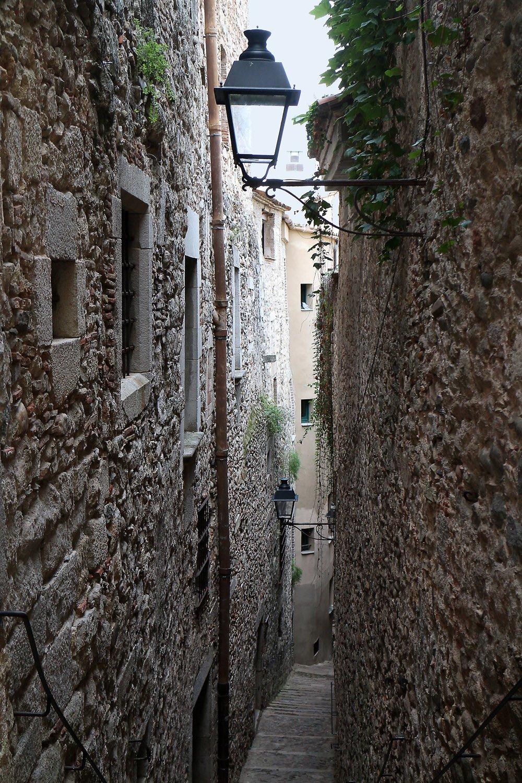 Girona vanhakaupunki2