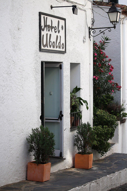 Hotel Ubaldo