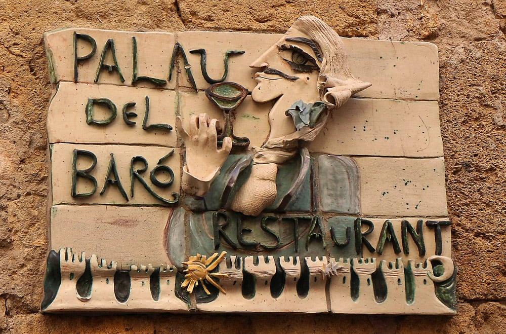 Restaurant Tarragona