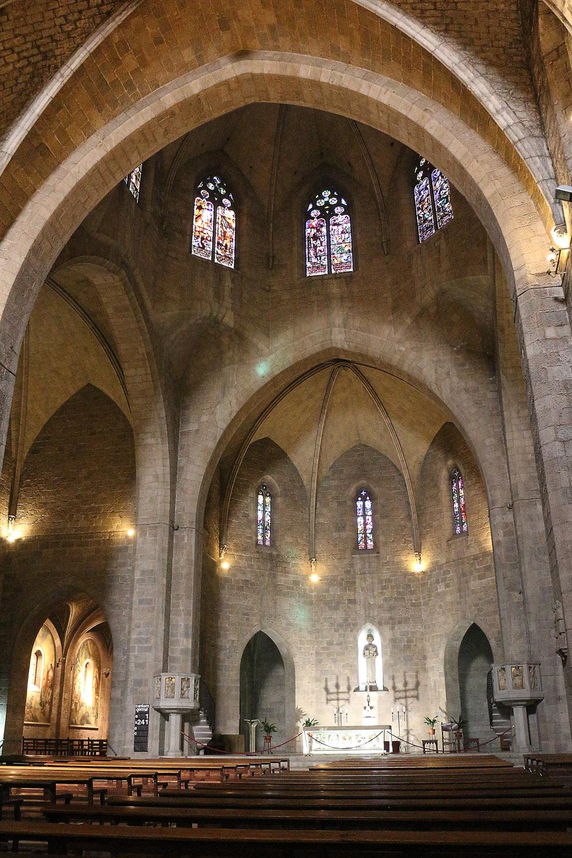 St Peter kirkko