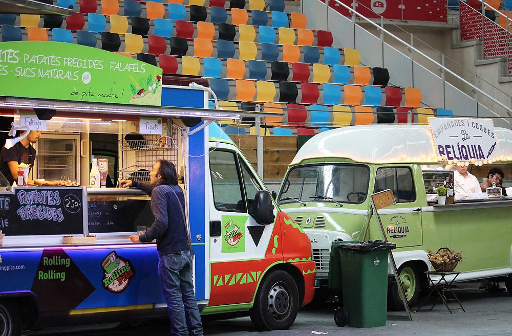 Street food Tarragona2