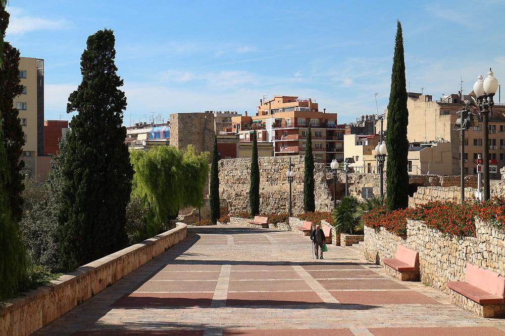 Tarragona feelings