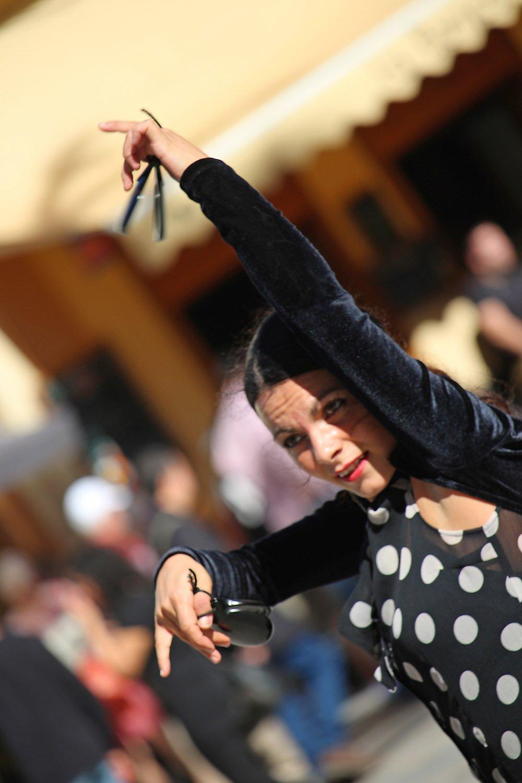 Cadiz flamenco