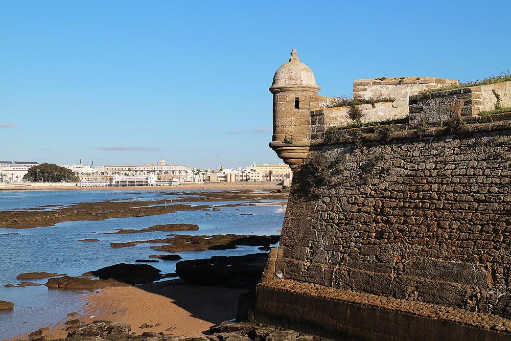 Cadiz linnoitus