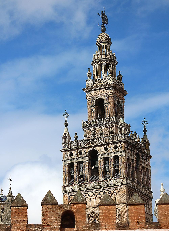 Sevilla katedraali