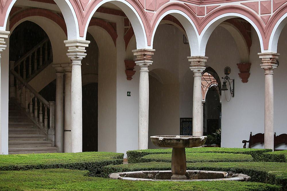 Taidemuseo Sevilla