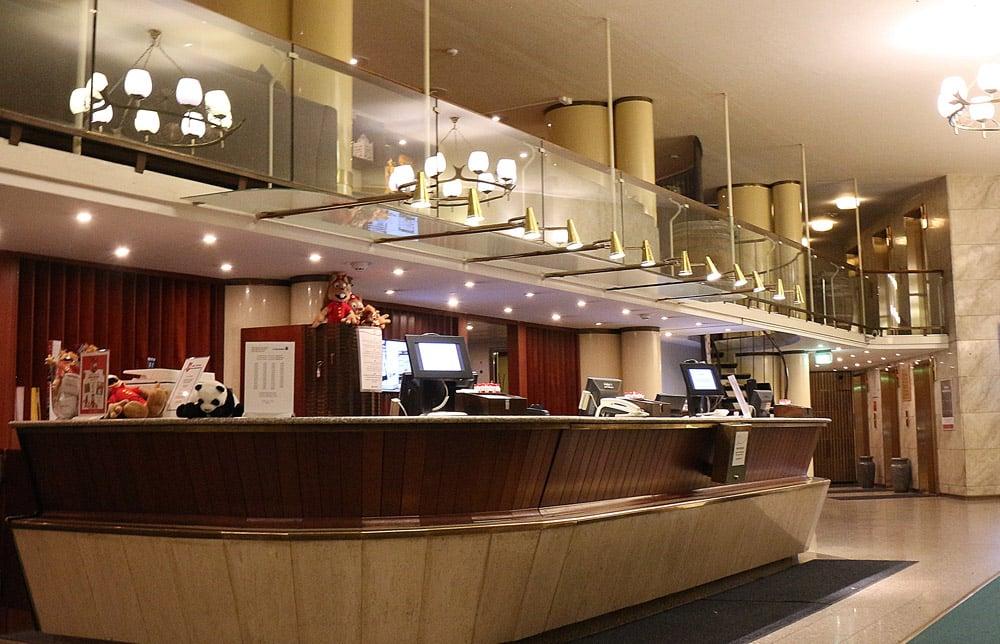 Hotelli Vaakuna respa