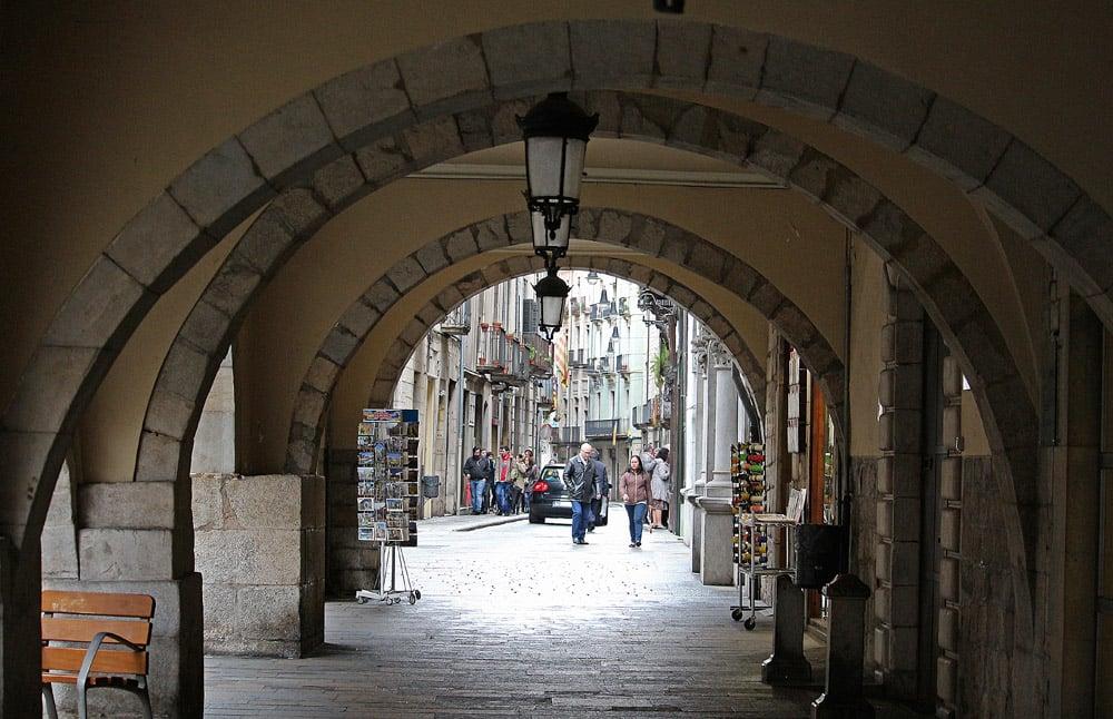 Girona holvikaaret