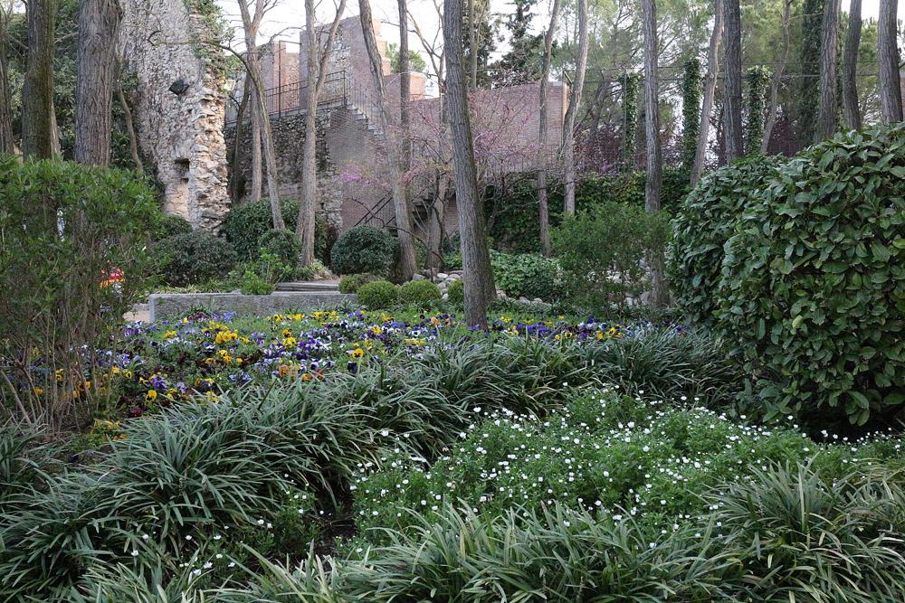 Girona puisto