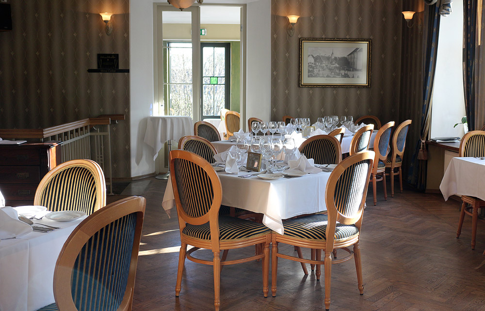 Arensburg ravintola