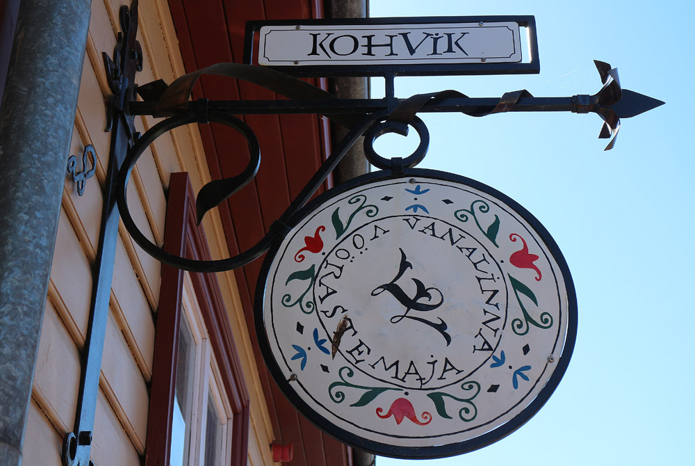 Kohvik Vanalinna