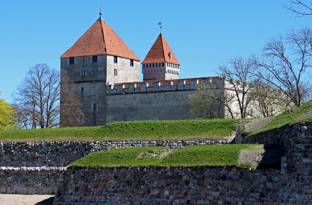 Kuressaari linna