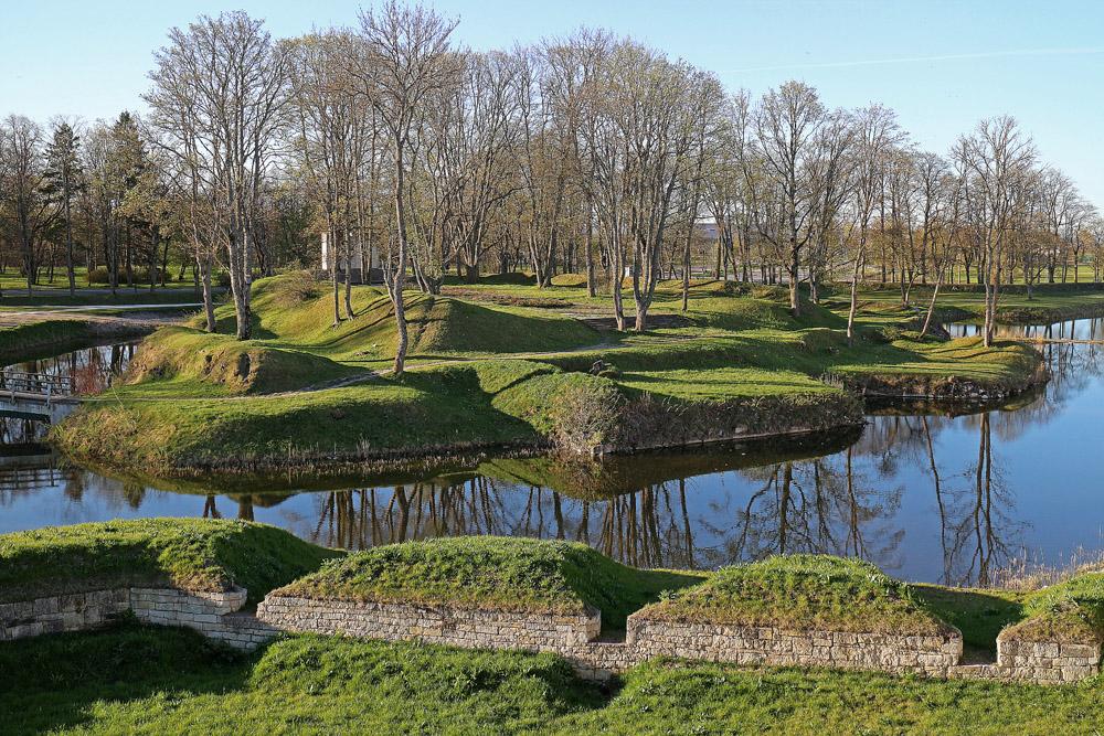 Kuressaari linnapuisto
