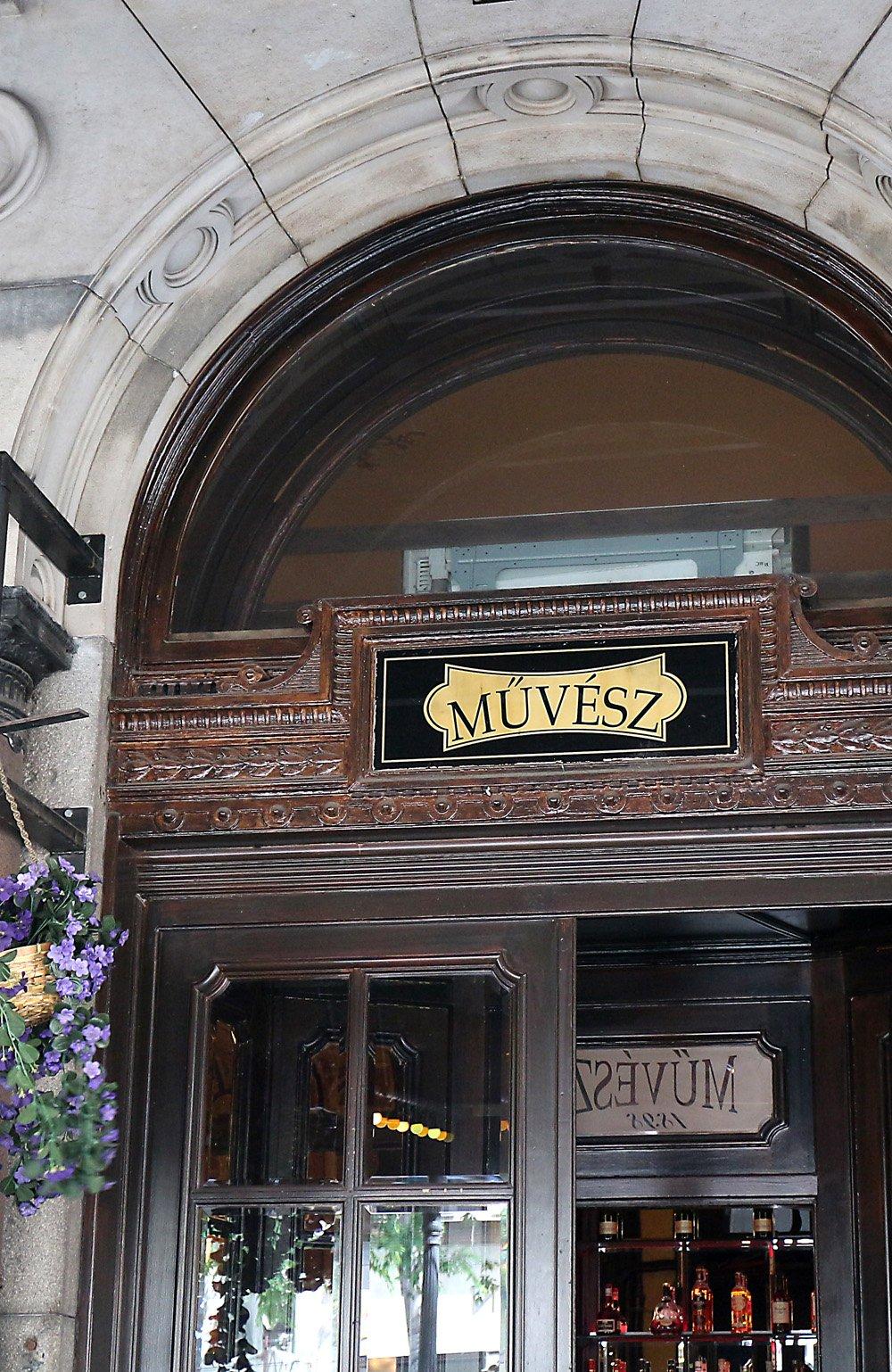 Muvesz Budapest
