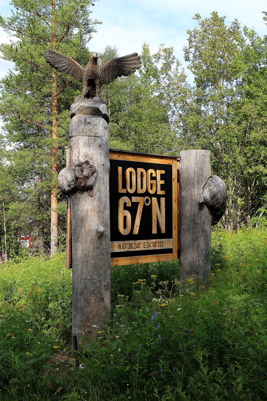 Lodge67N
