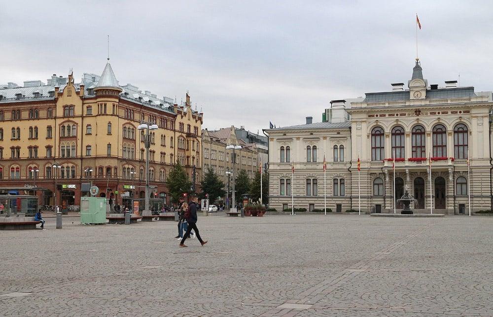Tampere Tori