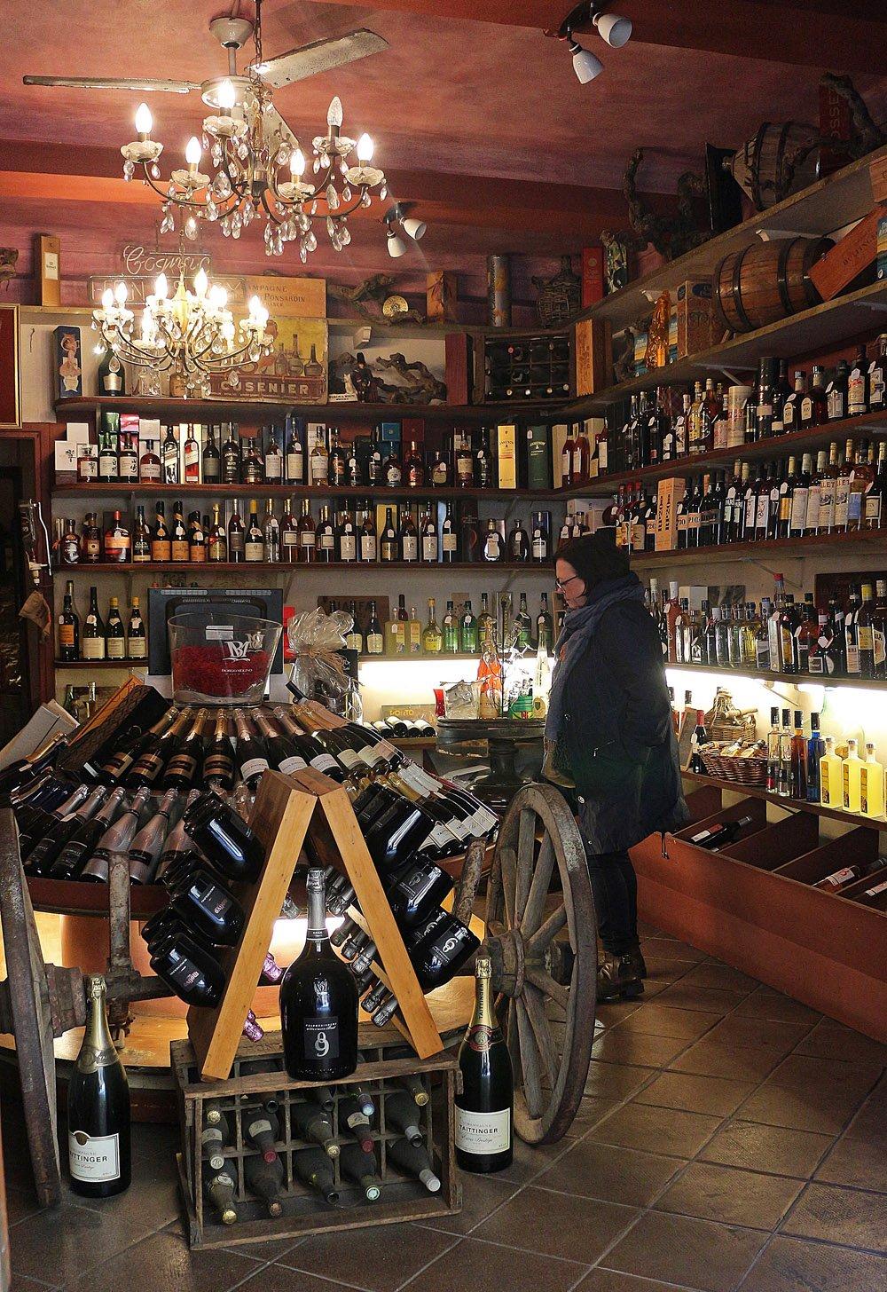 viinikauppa