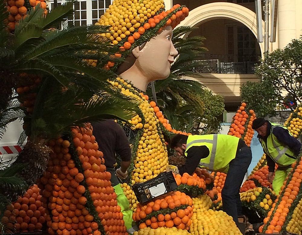 citronfestival