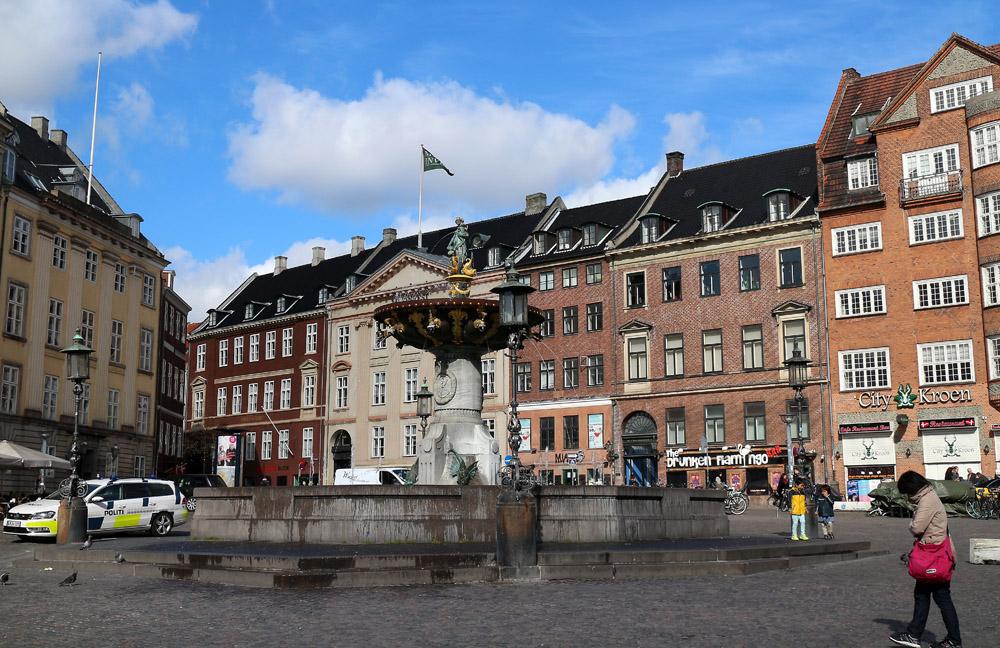 Kööpenhamina Kokemuksia