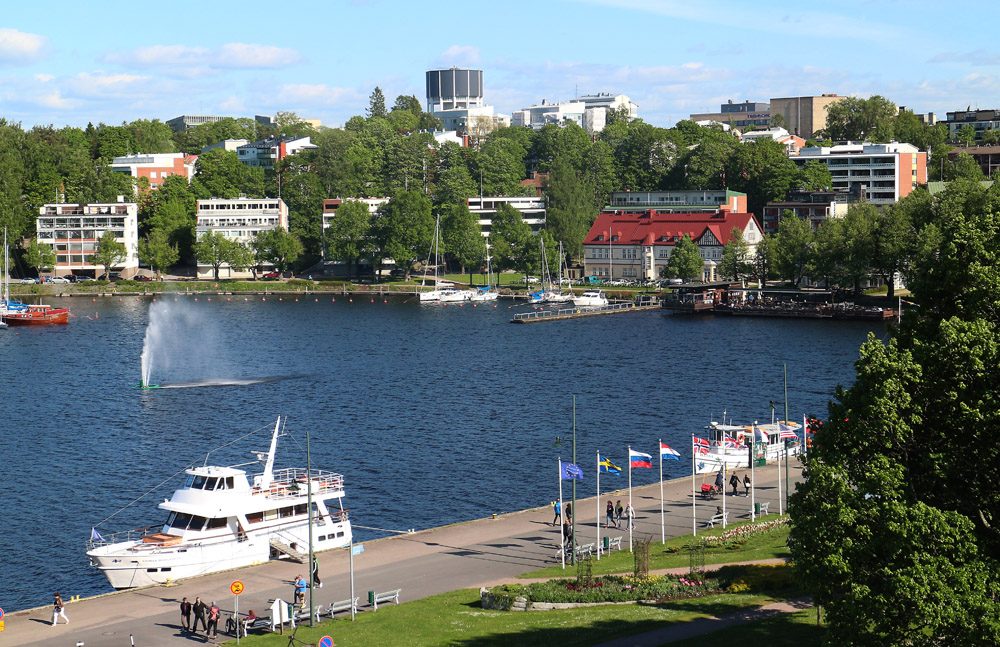Lappeenranta Kesäteatteri