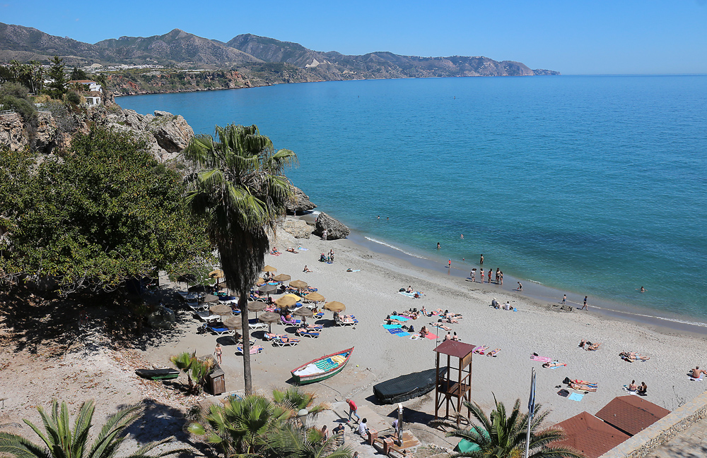 Tutustu loma- Fuengirola, Samis Beach Bar, Live music, Jerry Fox McCone 20.