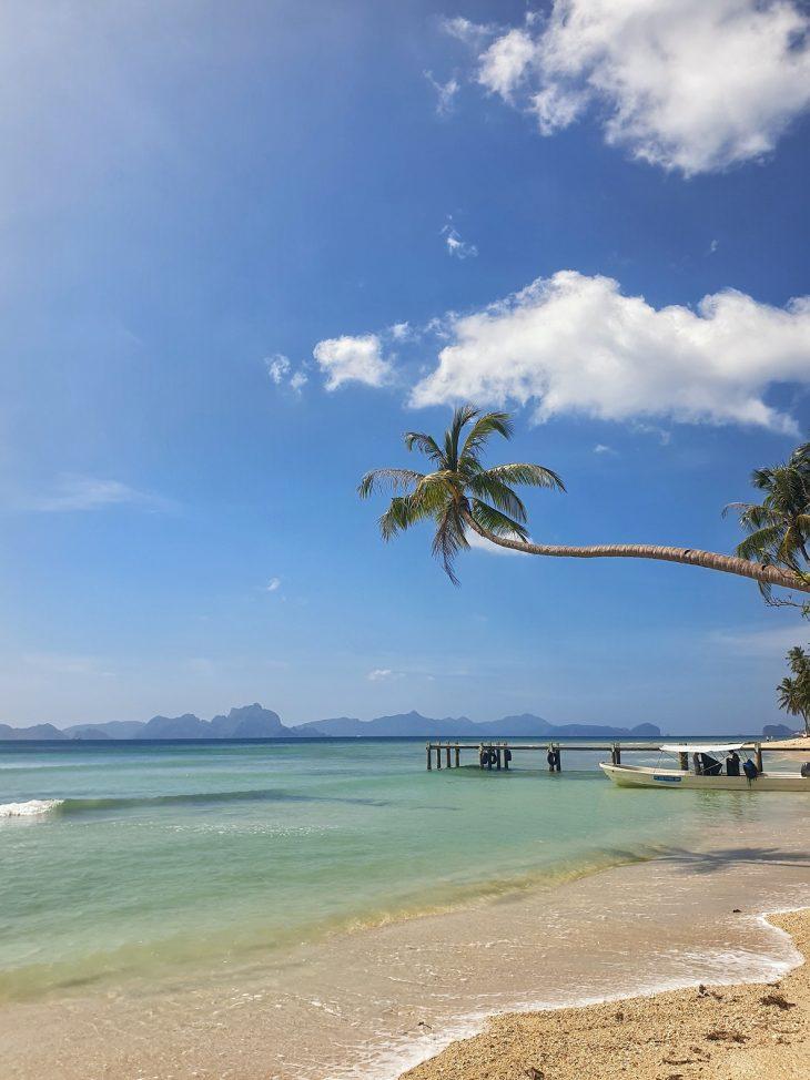 Upeat rannat ja saaret, El Nido