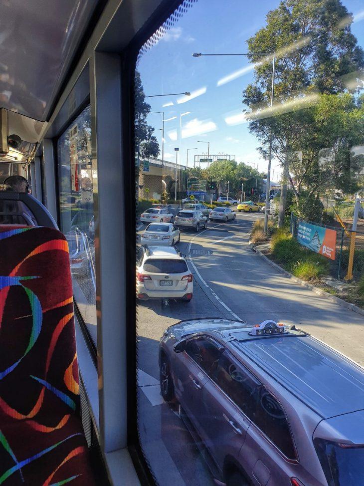 Stopover Melbournessa
