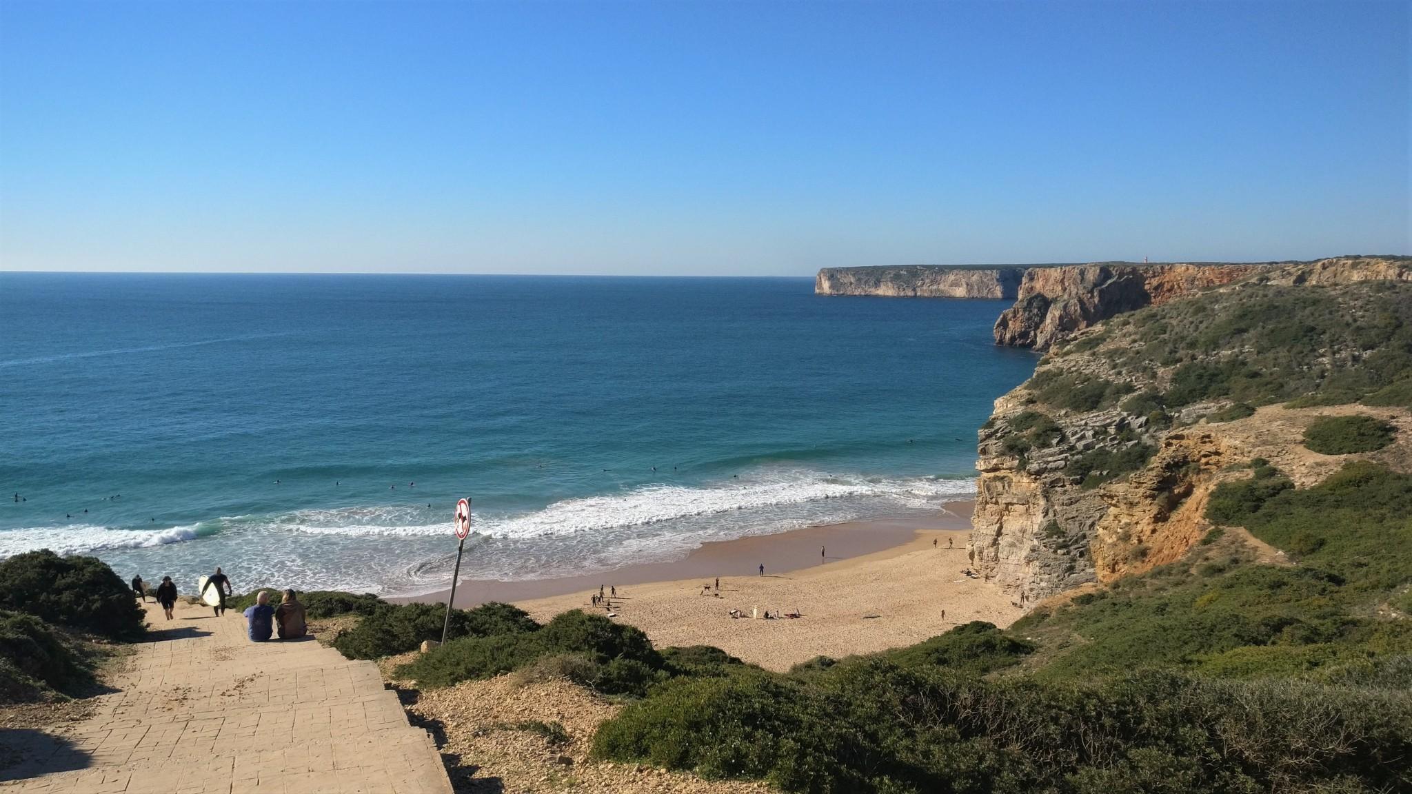Portugalin rannat