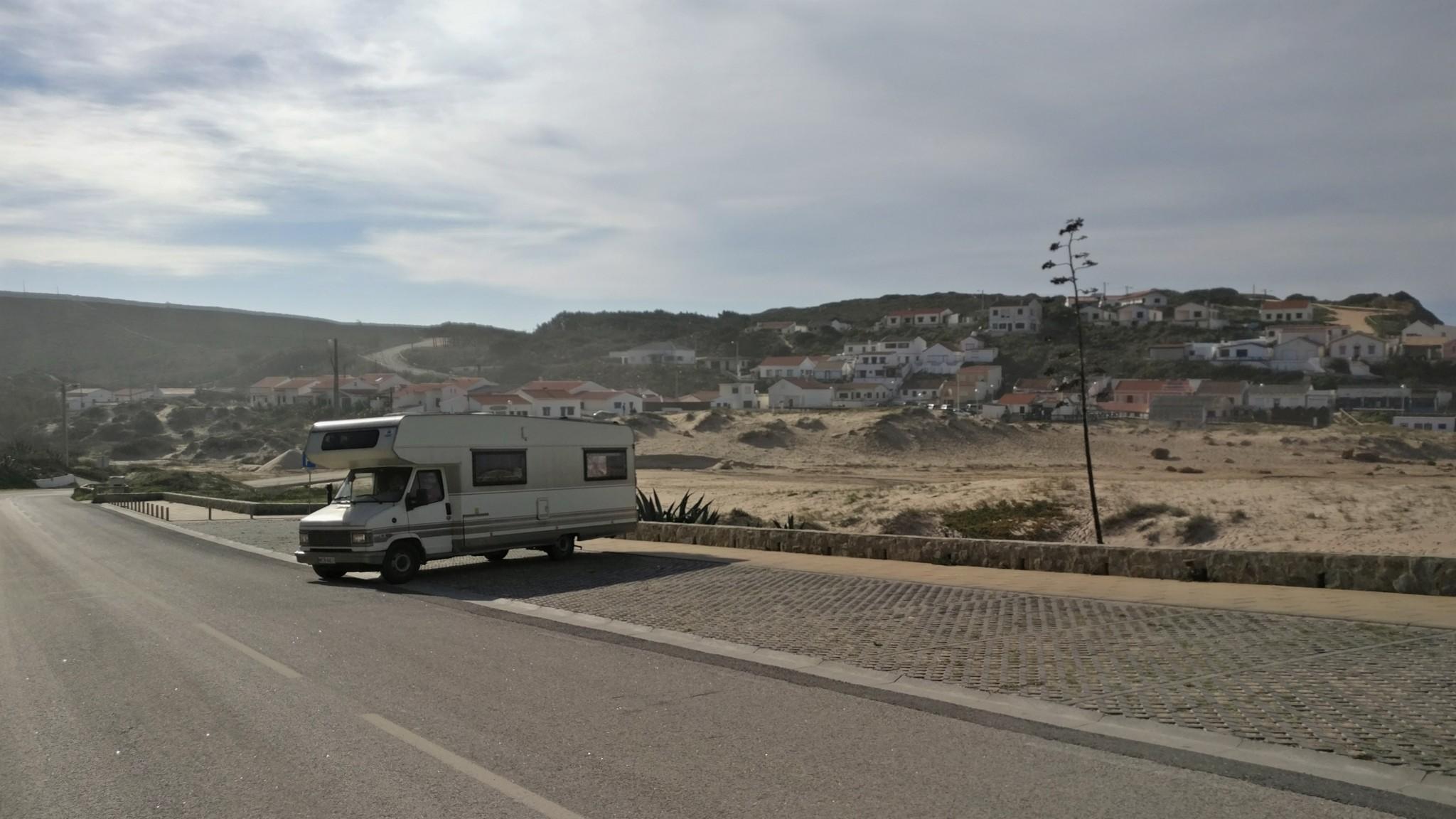 Portugalin vapaa-parkit