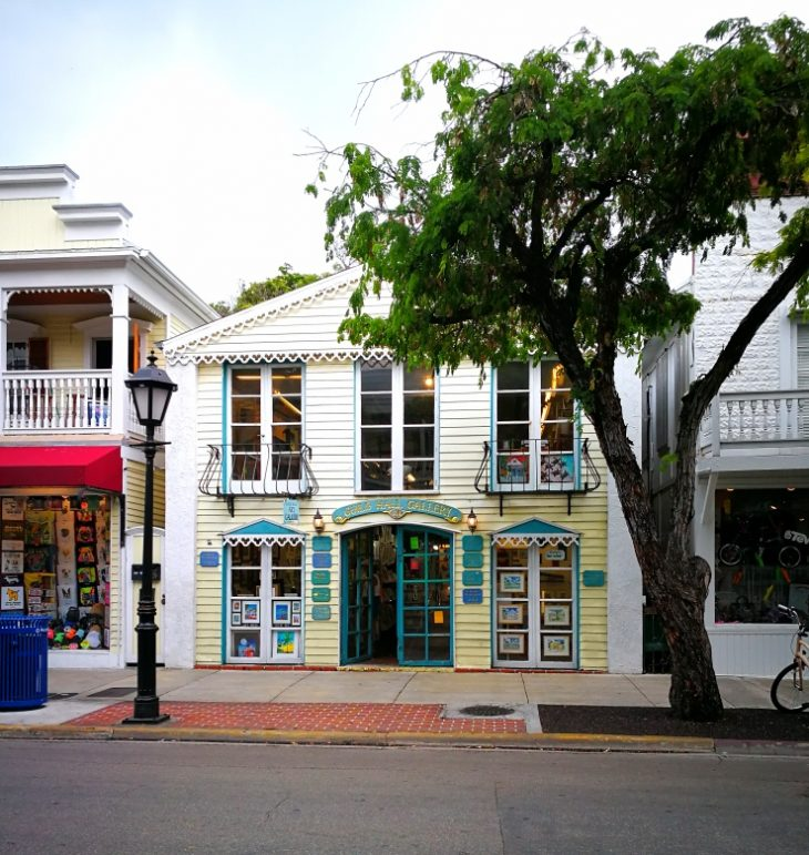 Talo Key Westissaa