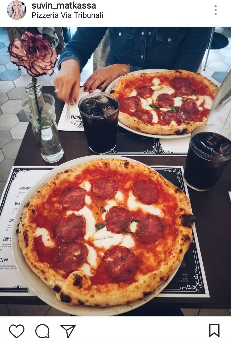 Helsingin Parhaat Pizzat