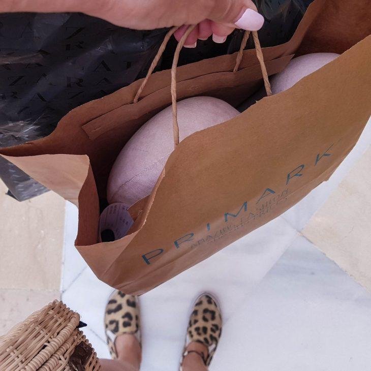 Primark ostokset
