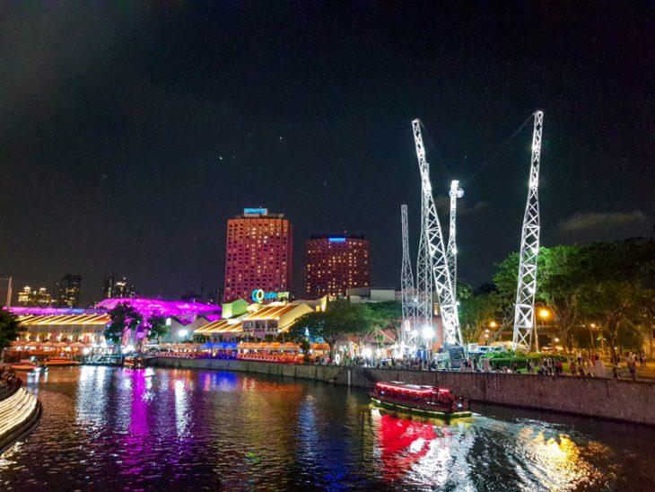 Singaporen yoelama