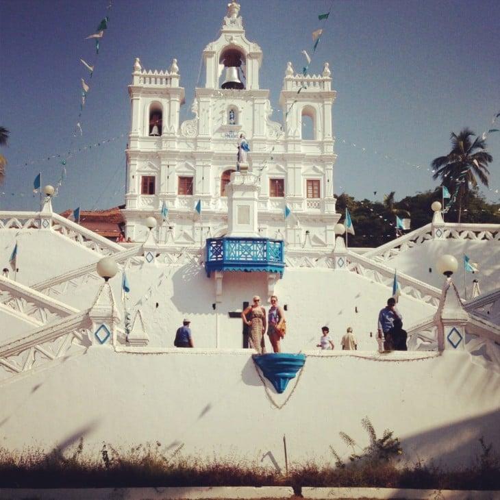 Goa Panjim