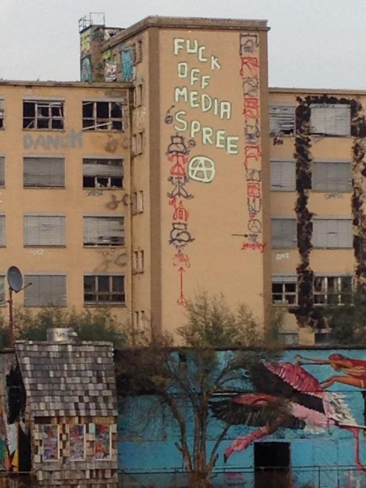 Berliini taide