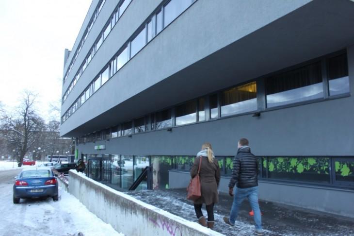 Kalev Spa Tallinna