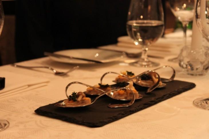 Ravintola Ribe Tallinna