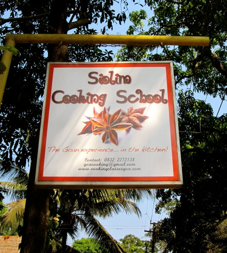 Goa Siolim Cooking School