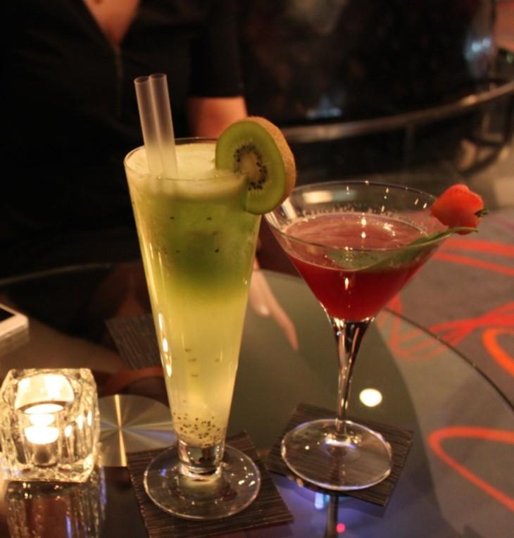 Drinkit Swissotel Tallinna